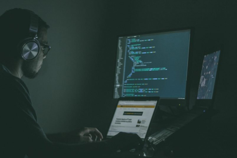 Software engineer or software programmer