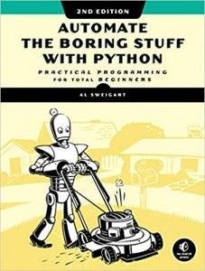 automate boring stuff