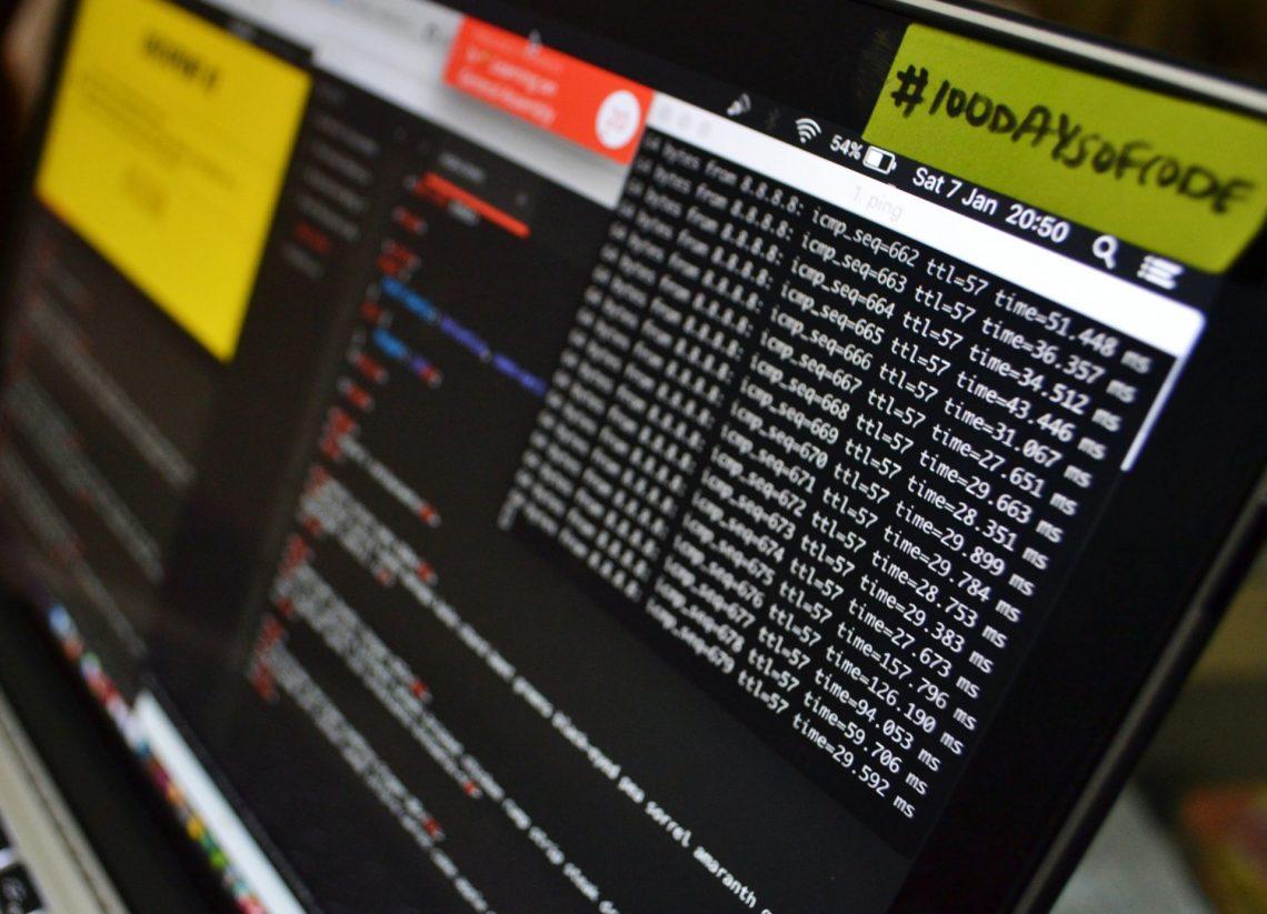 100 Days of Code Success Stories Make Me a Programmer