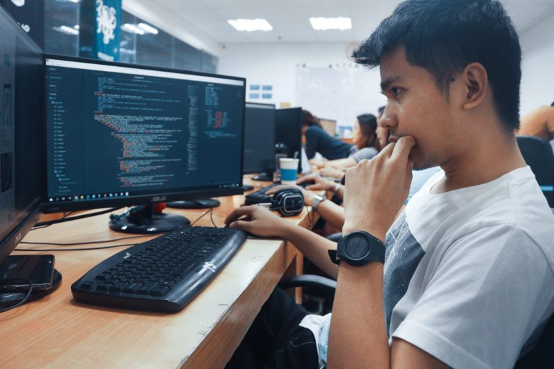 Are programmers lazy? Programmer personality traits explained by an expert